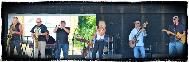 Patti Parks Band
