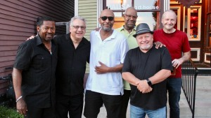 Charles Earland Tribute Band