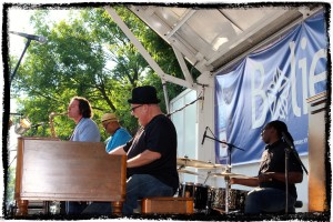 Paradigm Shift at Clarissa Street Reunion 2015