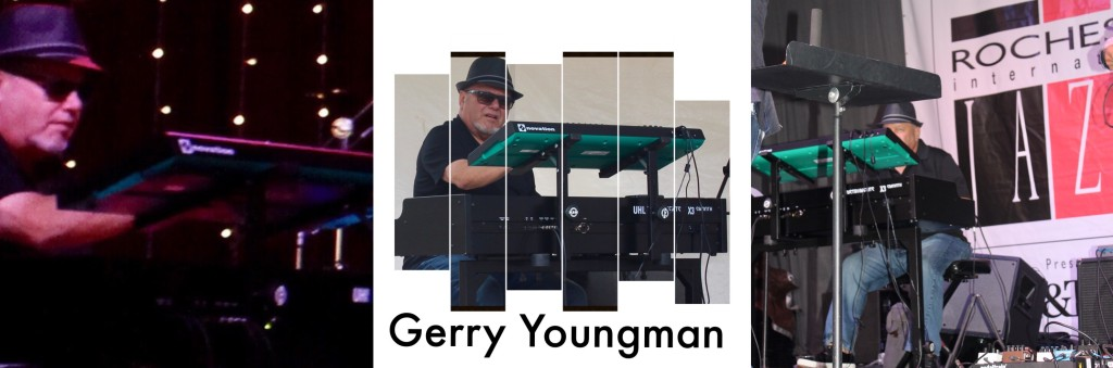 Gerry Youngman